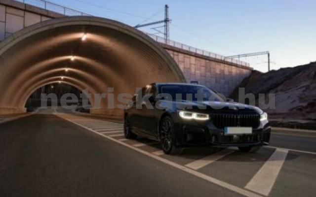 BMW M760 személygépkocsi - 6592cm3 Benzin 55704 7/7
