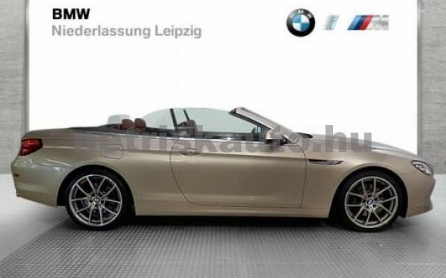 BMW 640 személygépkocsi - 2993cm3 Diesel 42912 4/7