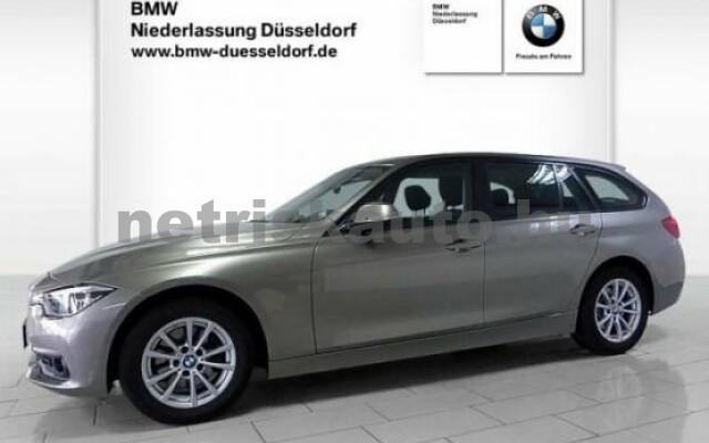 BMW 320 személygépkocsi - 1995cm3 Diesel 42641 4/7