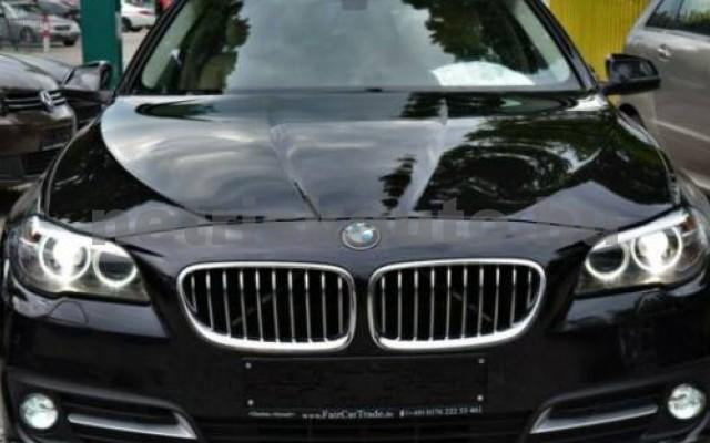 BMW 520 személygépkocsi - 1995cm3 Diesel 55522 2/7