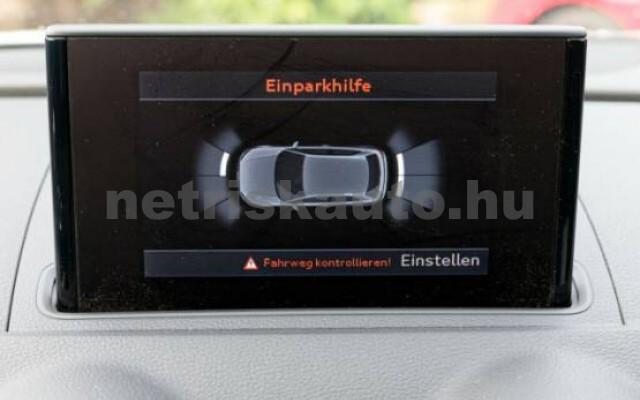 AUDI S3 2.0 TFSI S3 quattro S-tronic személygépkocsi - 1984cm3 Benzin 42513 5/7