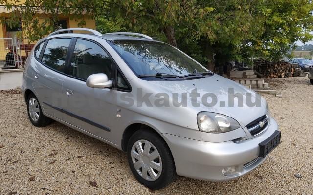 CHEVROLET Tacuma 1.6 16V Comfort személygépkocsi - 1598cm3 Benzin 19056 3/12