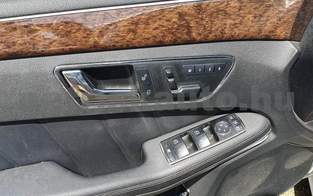 MERCEDES-BENZ E-osztály E 250 CDI BlueEFF. Classic Aut. személygépkocsi - 2143cm3 Diesel 101305 5/10