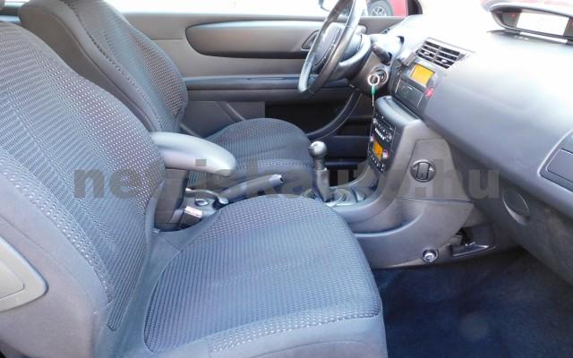 CITROEN C4 1.6 VTi VTR Plus személygépkocsi - 1598cm3 Benzin 106550 10/12