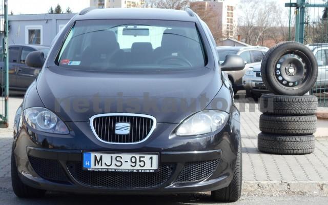 SEAT Altea 1.6 MPI Reference személygépkocsi - 1595cm3 Benzin 18332 2/7