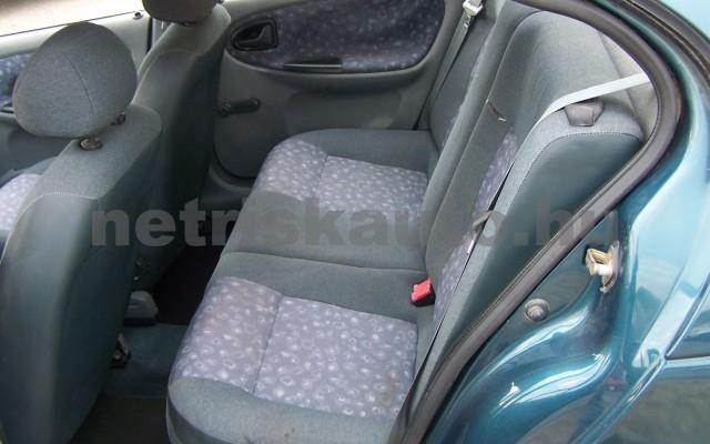 RENAULT Mégane 1.4 RN személygépkocsi - 1390cm3 Benzin 44623 7/10