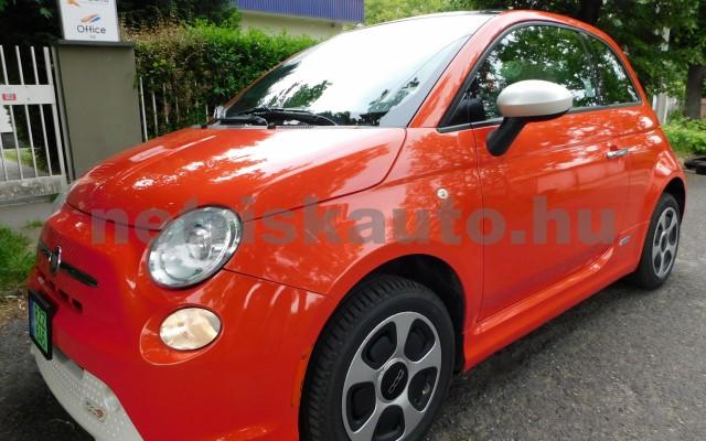 FIAT 500e 500e Aut. személygépkocsi - cm3 Kizárólag elektromos 23870 11/12