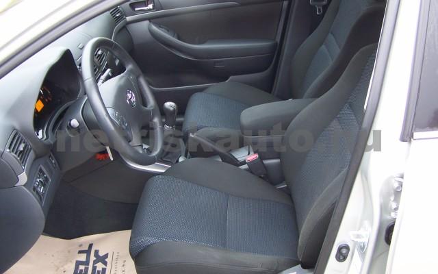 TOYOTA Avensis 1.8 Sol Plus személygépkocsi - 1794cm3 Benzin 69406 7/10
