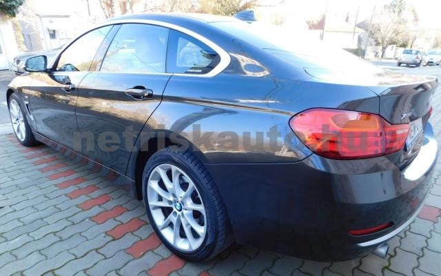 BMW 4-es sorozat 420d xDrive Aut. személygépkocsi - 1995cm3 Diesel 27682 3/12
