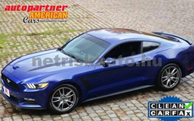 FORD Mustang személygépkocsi - 3720cm3 Benzin 43284 4/7