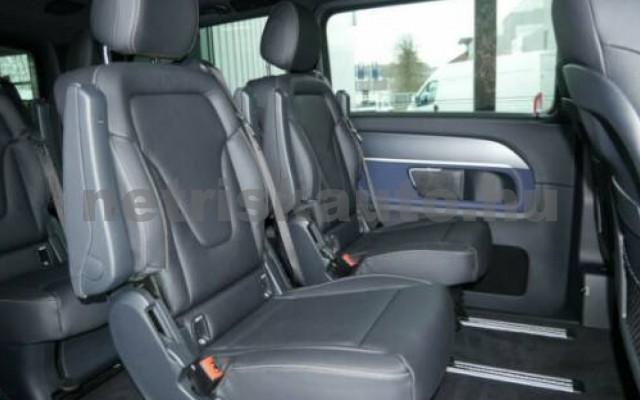 MERCEDES-BENZ EQV személygépkocsi - cm3 Kizárólag elektromos 105883 5/9