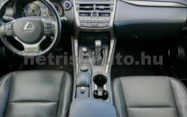 LEXUS NX 300 személygépkocsi - 2494cm3 Hybrid 110681 3/6