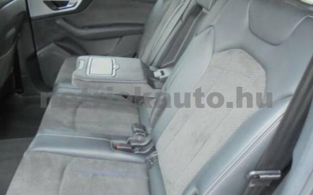 Q7 személygépkocsi - 2967cm3 Diesel 104782 7/10