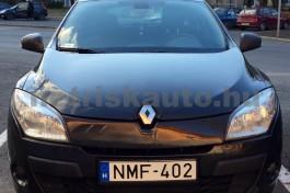 RENAULT Mégane 1.9 dCi Dynamique személygépkocsi - 1870cm3 Diesel 27395