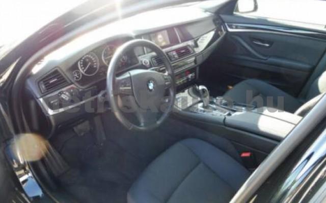 BMW 520 személygépkocsi - 1995cm3 Diesel 55503 7/7