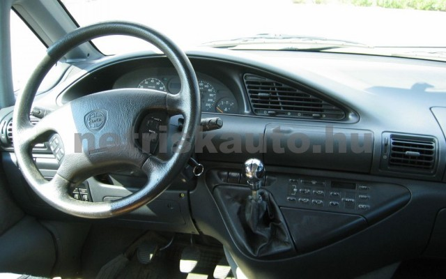 LANCIA Zeta 2.0 Turbo személygépkocsi - 1998cm3 Benzin 16062 9/12