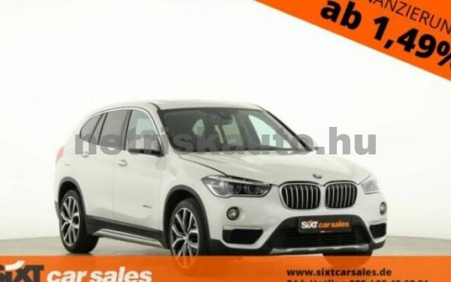 BMW X1 személygépkocsi - 1995cm3 Diesel 43065 3/7