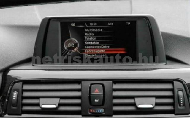 BMW 320 Gran Turismo személygépkocsi - 1997cm3 Benzin 42654 6/7