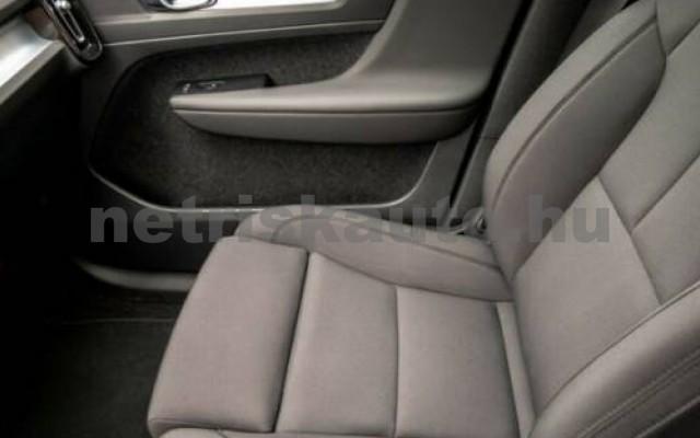 XC40 személygépkocsi - 1477cm3 Hybrid 106427 10/10
