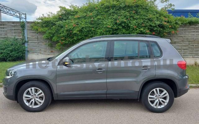 VW TIGUAN személygépkocsi - 1390cm3 Benzin 52529 5/28