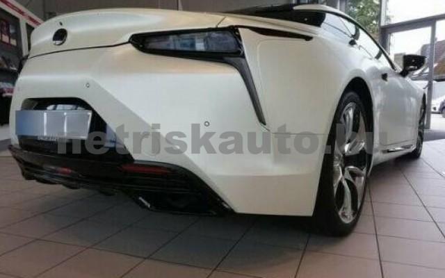 LEXUS LC 500 személygépkocsi - 4969cm3 Benzin 110693 3/12
