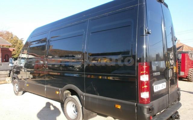 IVECO 50 DailyC 18 LEGNAGYOBB ZÁRT,3,5T,KLÍMA tehergépkocsi 3,5t össztömegig - 2998cm3 Diesel 25830 3/9