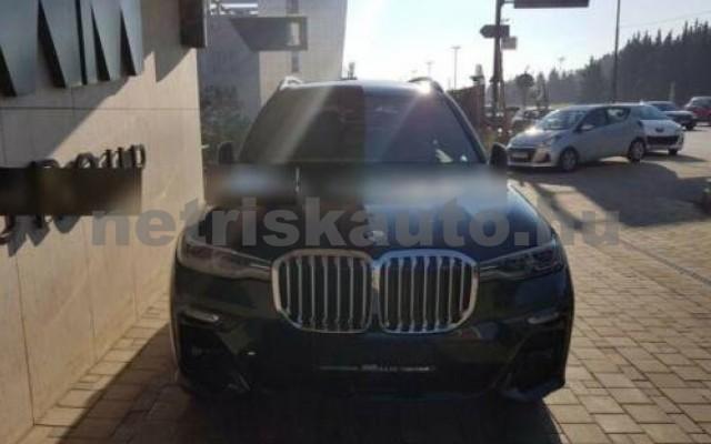 BMW X7 személygépkocsi - 2993cm3 Diesel 110208 2/12