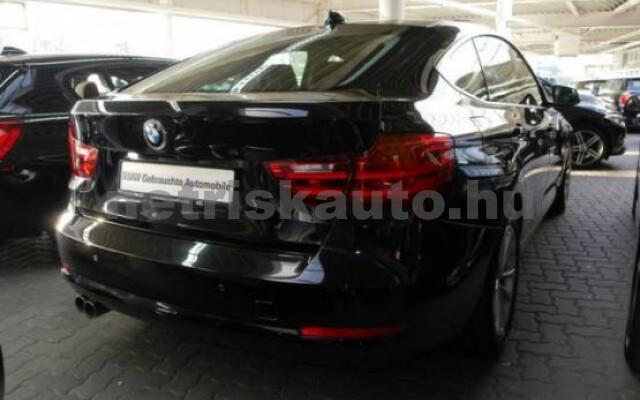 BMW 330 Gran Turismo személygépkocsi - 2993cm3 Diesel 42691 3/7