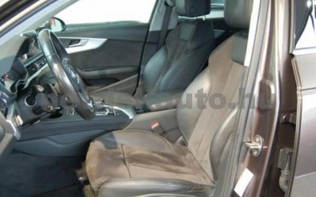 AUDI A4 3.0 TDI Basis S-tronic személygépkocsi - 2967cm3 Diesel 55044 6/7