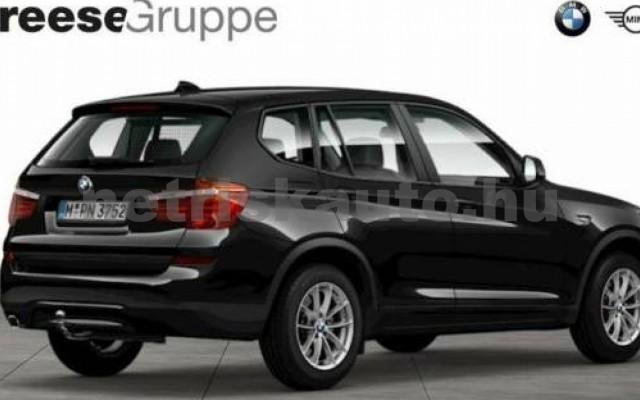 BMW X3 személygépkocsi - 1995cm3 Diesel 55729 2/6