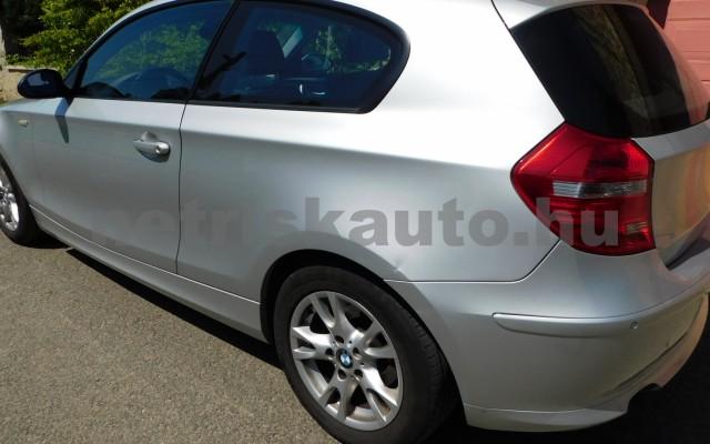 BMW 1-es sorozat 116i Aut. személygépkocsi - 1599cm3 Benzin 93223 2/12