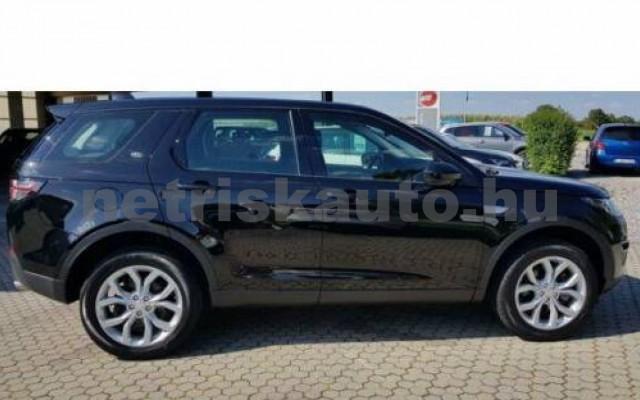 LAND ROVER Discovery Sport személygépkocsi - 1999cm3 Diesel 110536 4/12