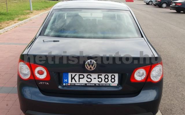 VW Jetta 1.6 Trendline személygépkocsi - 1595cm3 Benzin 49975 5/8
