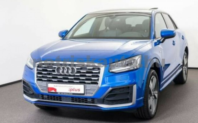 AUDI Q2 személygépkocsi - 1395cm3 Benzin 42446 2/7