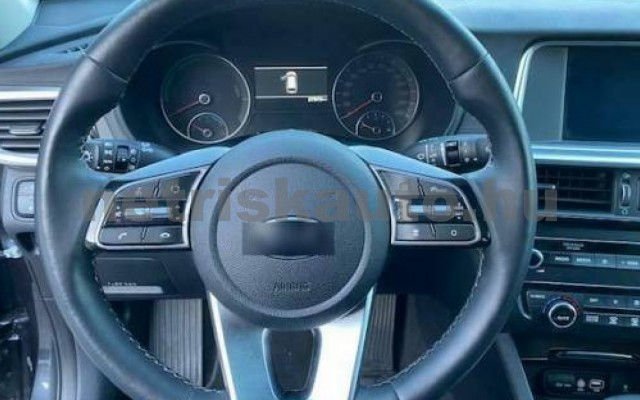 Optima személygépkocsi - 1999cm3 Hybrid 106164 7/11