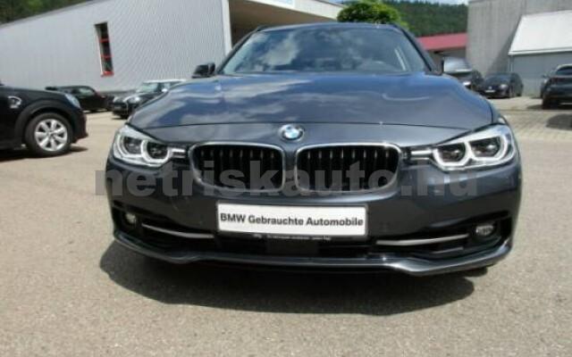 BMW 340 személygépkocsi - 2998cm3 Benzin 42713 2/7