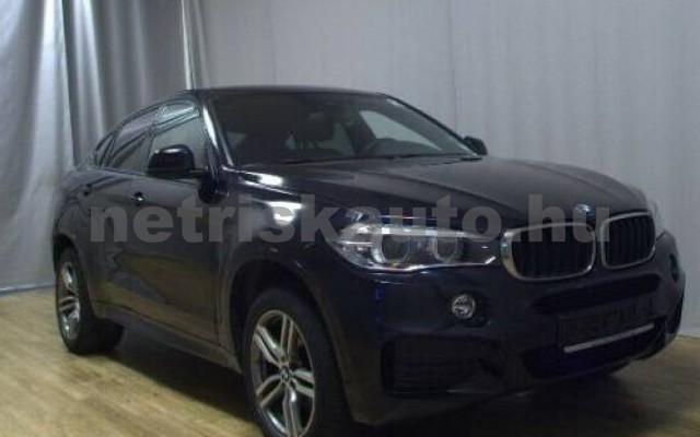 BMW X6 személygépkocsi - 2993cm3 Diesel 55850 2/7