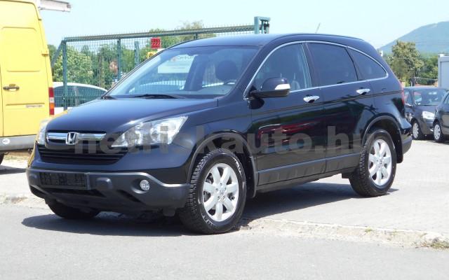 HONDA CR-V 2.2i CTDi Elegance személygépkocsi - 2204cm3 Diesel 18320 11/12