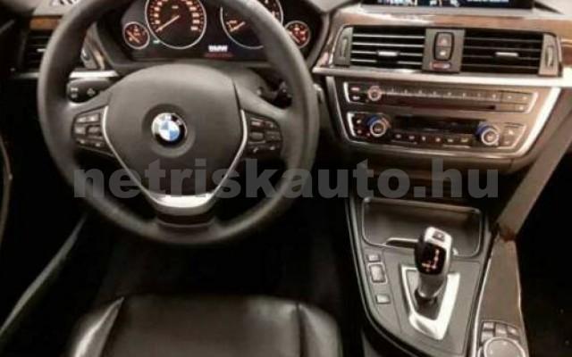 BMW 330 Gran Turismo személygépkocsi - 2993cm3 Diesel 55388 4/7