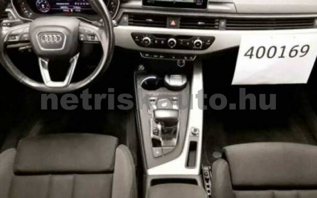 AUDI A4 Allroad személygépkocsi - 2967cm3 Diesel 55063 5/7