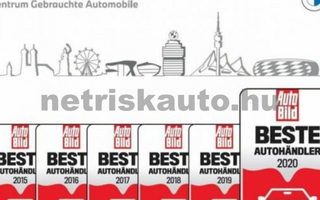 BMW 125 személygépkocsi - 1998cm3 Benzin 55290 6/6