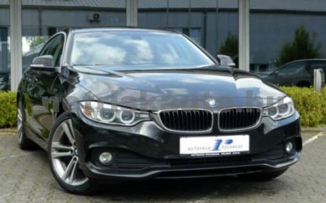 BMW 420 Gran Coupé személygépkocsi - 1995cm3 Diesel 55437 2/7