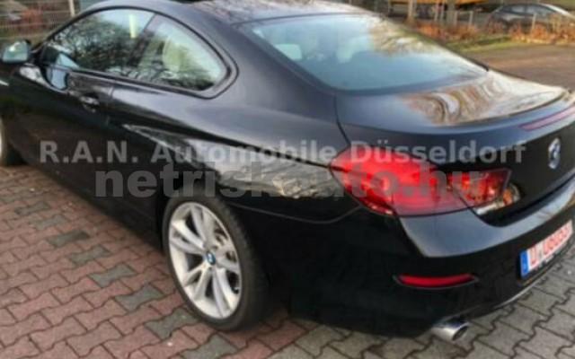BMW 640 személygépkocsi - 2979cm3 Benzin 42914 5/6
