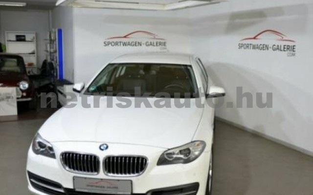 BMW 535 személygépkocsi - 2979cm3 Benzin 55550 2/7