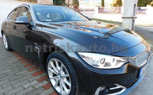 BMW 4-es sorozat 420d xDrive Aut. személygépkocsi - 1995cm3 Diesel 27682 2/12