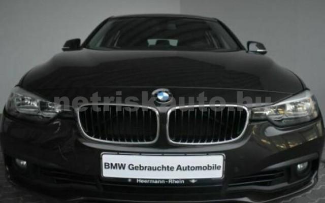 BMW 320 személygépkocsi - 1998cm3 Benzin 42647 4/7