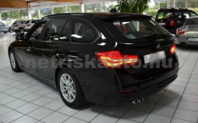 320 személygépkocsi - 1995cm3 Diesel 105060 6/12