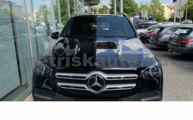 MERCEDES-BENZ GLE 350 személygépkocsi - 2925cm3 Diesel 106016 3/12
