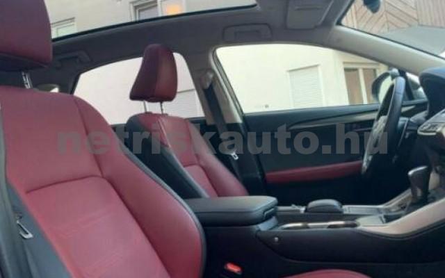 LEXUS NX 300 személygépkocsi - 2494cm3 Hybrid 110664 3/9
