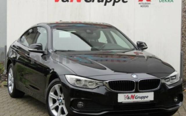 BMW 420 Gran Coupé személygépkocsi - 1995cm3 Diesel 42737 2/7